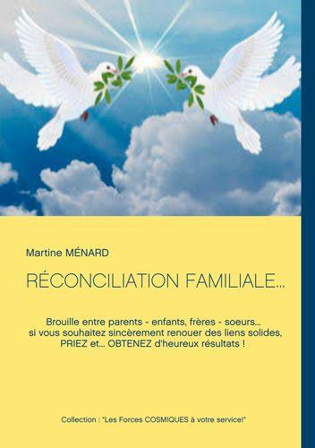 RÉCONCILIATION FAMILIALE...