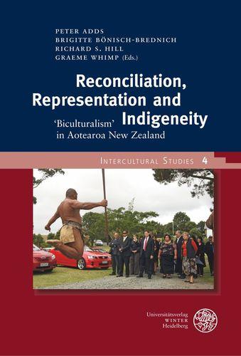 Reconciliation, Representation and Indigeneity