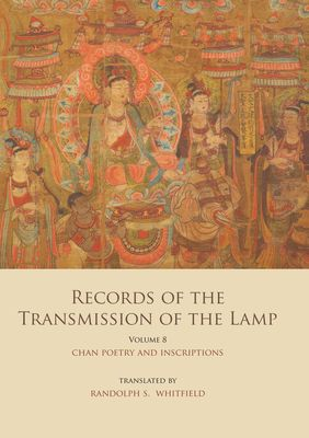 Records of the Transmission of the Lamp (Jingde Chuandeng Lu)