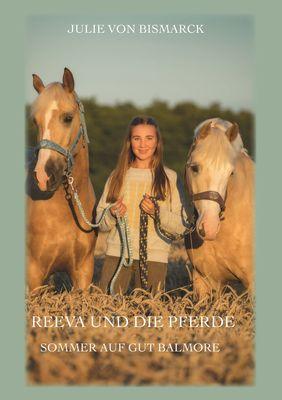 Reeva und die Pferde