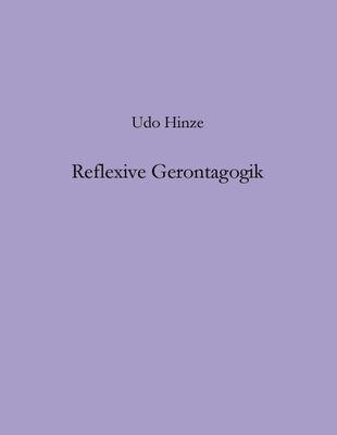 Reflexive Gerontagogik