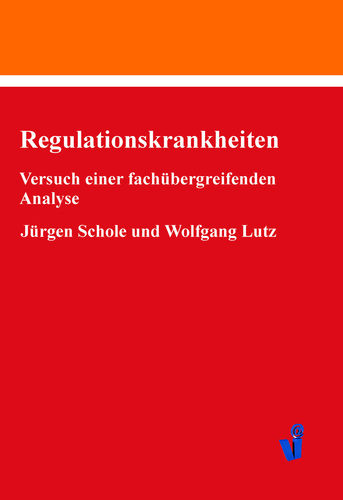 Regulationskrankheiten