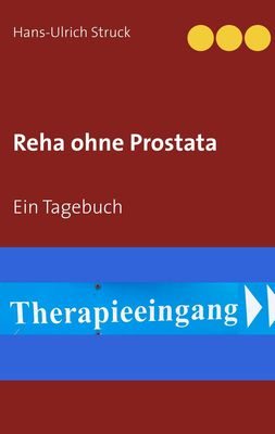 Reha ohne Prostata