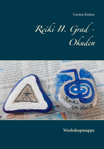 Reiki II. Grad - Okuden
