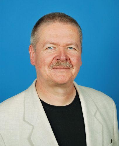 Reinhard Scheerer
