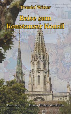 Reise zum Konstanzer Konzil