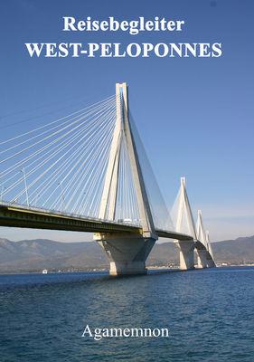 Reisebegleiter West-Peloponnes