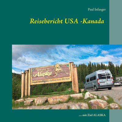 Reisebericht USA -Kanada
