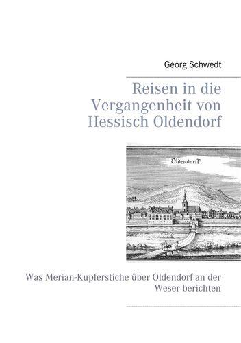 Reisen in die Vergangenheit von Hessisch Oldendorf