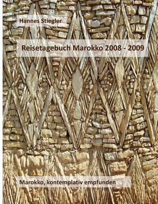 Reisetagebuch Marokko 2008 - 2009
