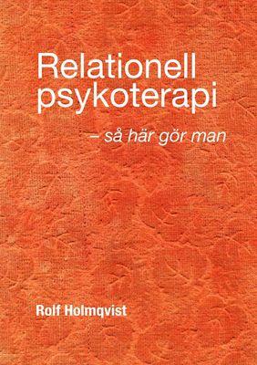 Relationell psykoterapi - så gör man