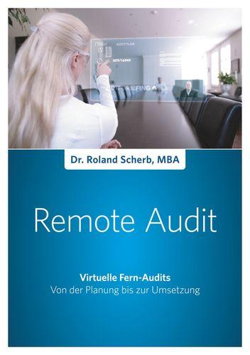 Remote-Audit - Virtuelle Fern-Audits