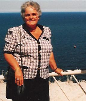 Renate Kronberg