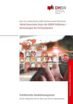 »Retail Innovation Days« der DHBW Heilbronn