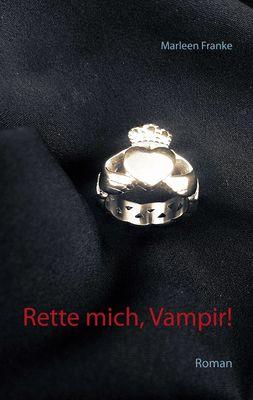 Rette mich, Vampir!