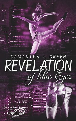 Revelation of blue Eyes