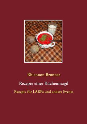 Rezepte einer Küchenmagd
