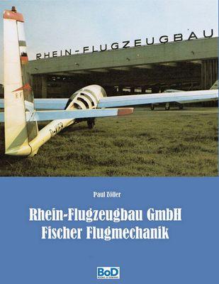 Rhein-Flugzeugbau GmbH und Fischer Flugmechanik