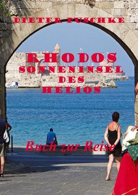 Rhodos-Sonneninsel des Helios