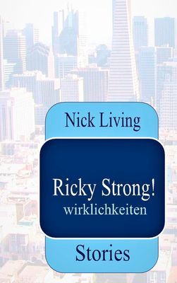 Ricky Strong!