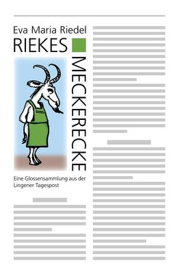 Riekes Meckerecke