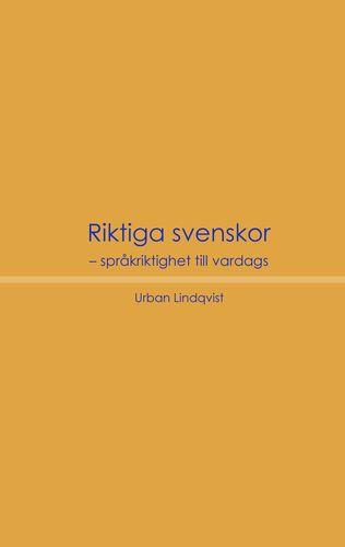 Riktiga svenskor