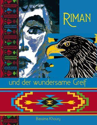 Riman und der wundersame Greif