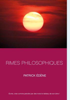 Rimes philosophiques