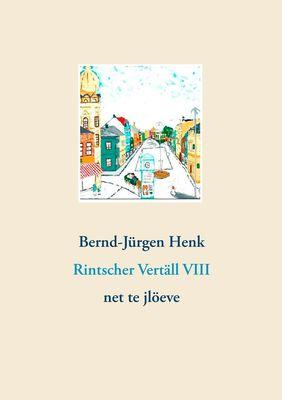 Rintscher Vertäll VIII