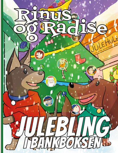 Rinus og Radise