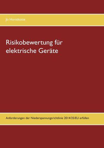 Risikobewertung für elektrische Geräte