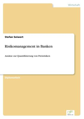 Risikomanagement in Banken