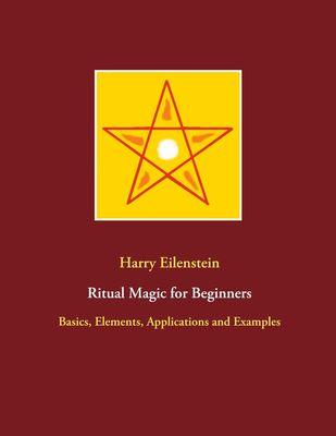 Ritual Magic for Beginners