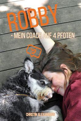 Robby - mein Coach auf 4 Pfoten