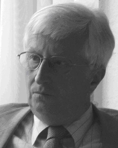 Robert Lackner