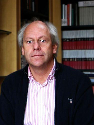 Robert Pfrogner