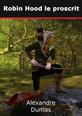 Robin Hood le proscrit