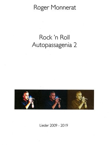 Rock 'n Roll Autopassagenia 2