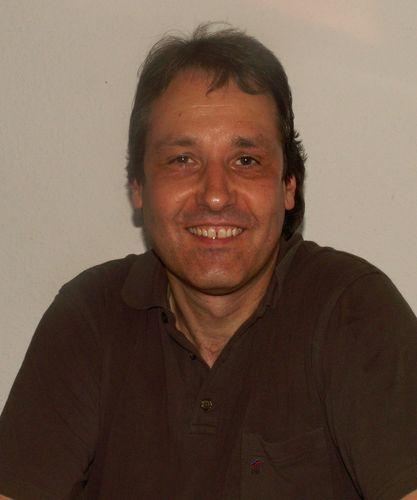 Roland Greger