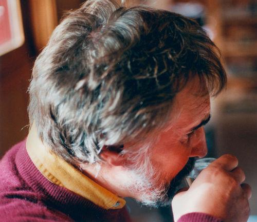Roland Schreyer