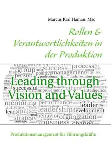 Rollen & Verantwortlichkeiten in der Produktion