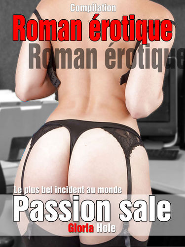 Roman érotique - Passion sale