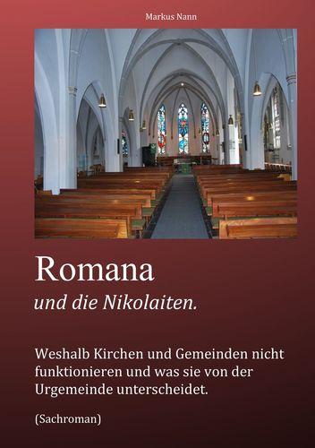 Romana und die Nikolaiten