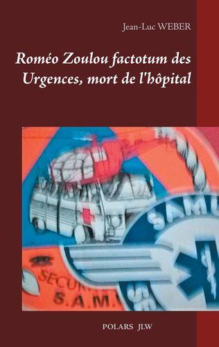 Roméo Zoulou factotum des Urgences, mort de l'hôpital