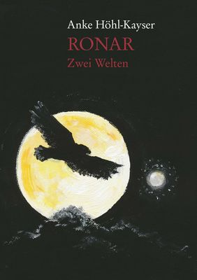 Ronar - Zwei Welten
