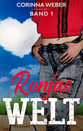 Ronjas Welt