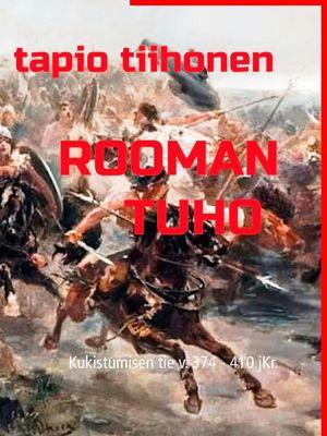 Rooman tuho