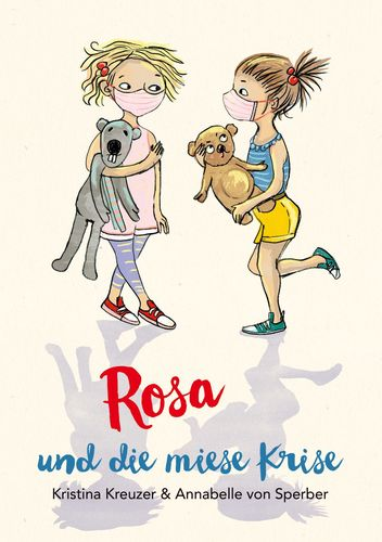 Rosa und die miese Krise