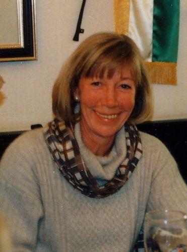 Rose Marie Braun
