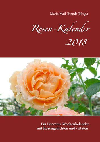 Rosen - Kalender 2018